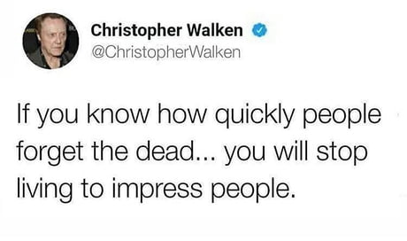 Life advice 101