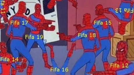 FiFA same