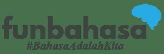 Fun-Bahasa Logo