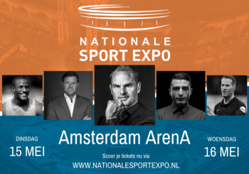 Funbal.nl partner Nationale Sport Expo