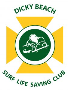 Dicky Beach Surf Lifesaving Club