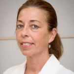 Doctora Hebe Vázquez infectóloga coordinadora científica vacunas Funcei Fidec