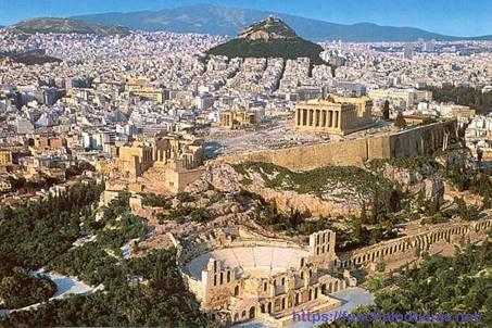 Imagem retirada do site http://www.greciavacaciones.com/