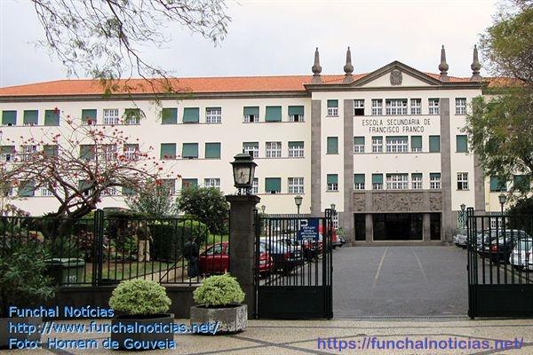 Escola Secundária Francisco Franco
