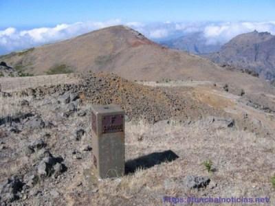 Serras de São Roque, Santo António e Curral das Freiras – outubro de 2004