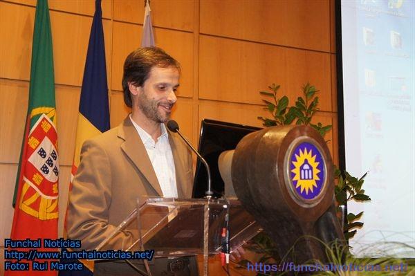 Carlos Caldas apresentou o Plano de Ordenamento Florestal. Interpelado, também se mostrou desfavorável ao gado na serra.