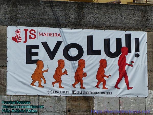 evolui