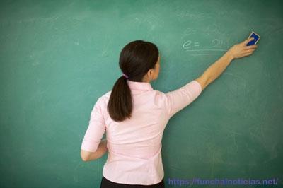 Já foi publicado o aviso dos concursos para os professores