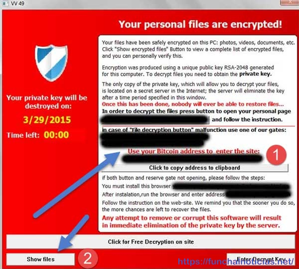 ransomware-care