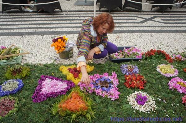 A Festa da Flor costuma trazer milhares de turistas e encher hotéis.