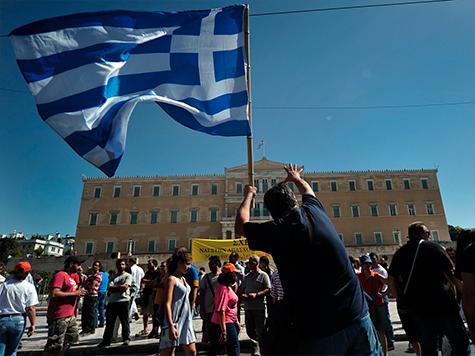 grécia domingo