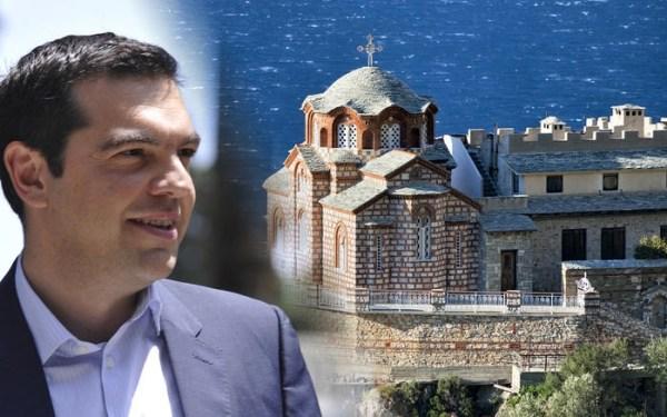 Imagem retirada do site http://greece.greekreporter.com/