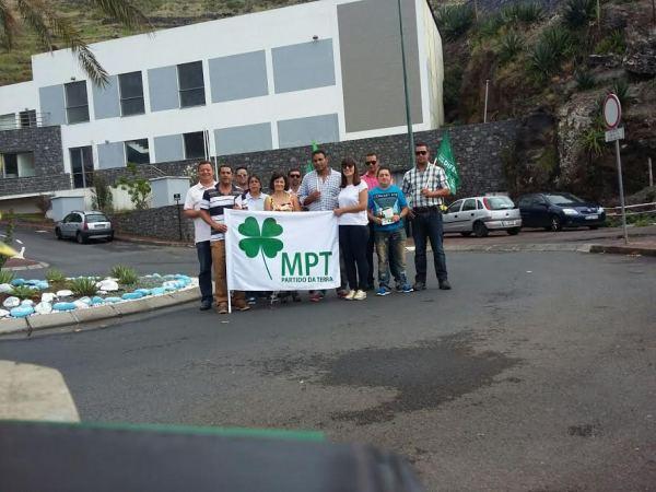 MPT machico