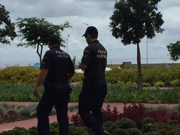 polícia marti 1