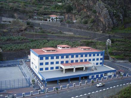 Escola Ponta sol