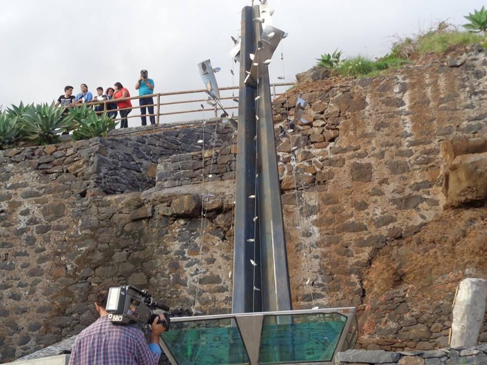 A maior tragédia da aviação civil em Portugal foi há 41 anos na Madeira