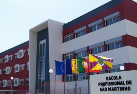 Escola São Martinho