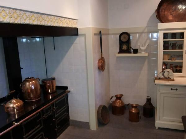 Museu cozinha