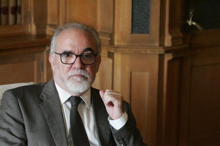 Vieira da Silva Ministro da Segurança Social imagem sol.pt
