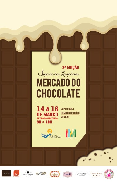 mercado chocolate