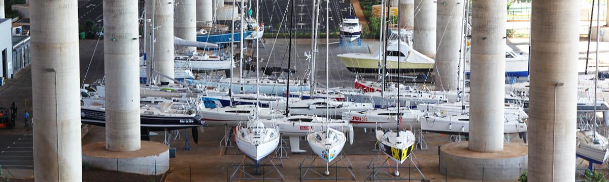 Região volta a avisar que concessionário deve abandonar estaleiro de Água de Pena até 17 de setembro
