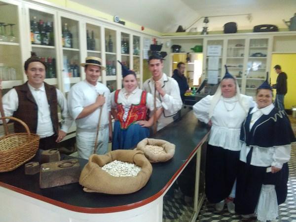 mercearia taberna monteverde folclore