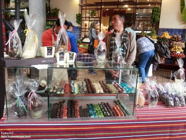 Mercado do Chocolate5 21 de Março