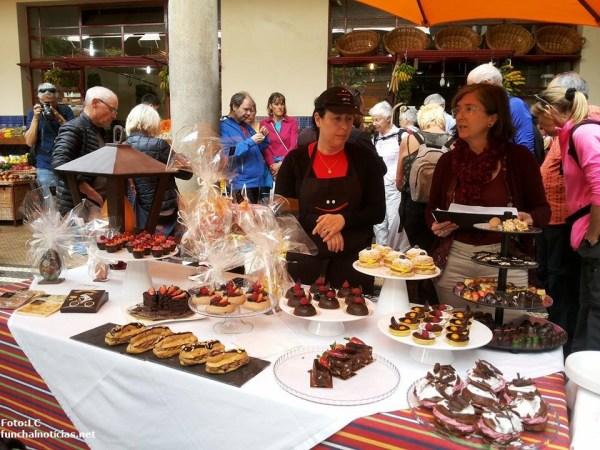 Mercado do Chocolate9 21 de Março