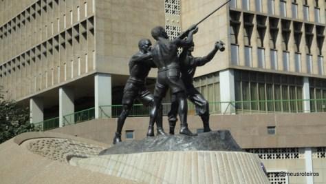 Câmara Municipal de Joanesburgo