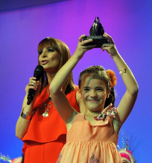 festival da canção infantil júlia ochoa