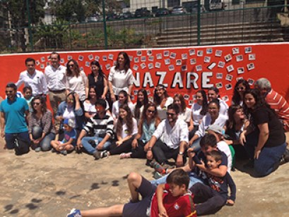 Bairro Nazaré