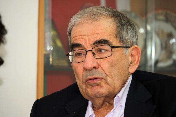 Eugénio Rosa economista