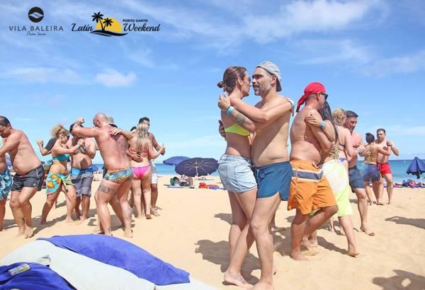 Latin weekend porto santo2