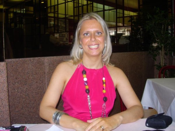 Matilde Ivone