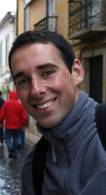 Pe. Victor de Sousa é o novo pároco do Monte