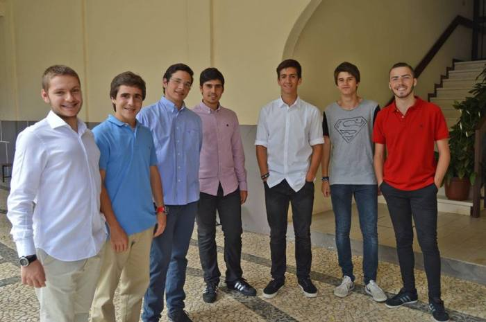 coleg seminaristas