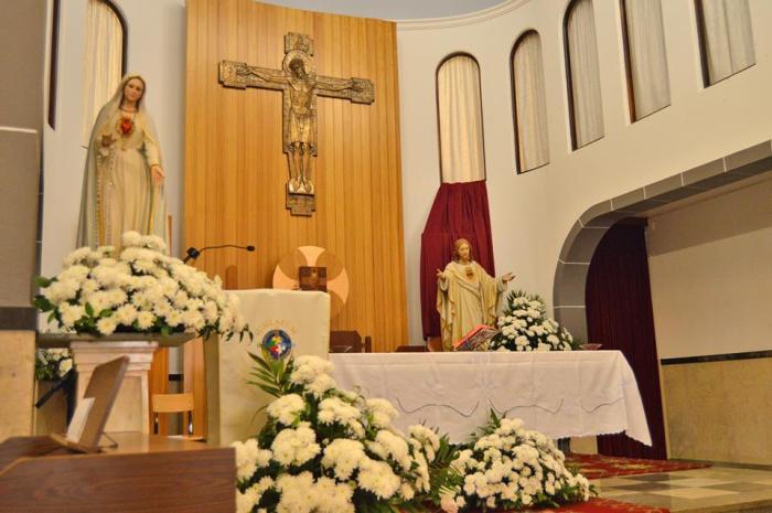 colegiomissionariuo sagrado coração jesus