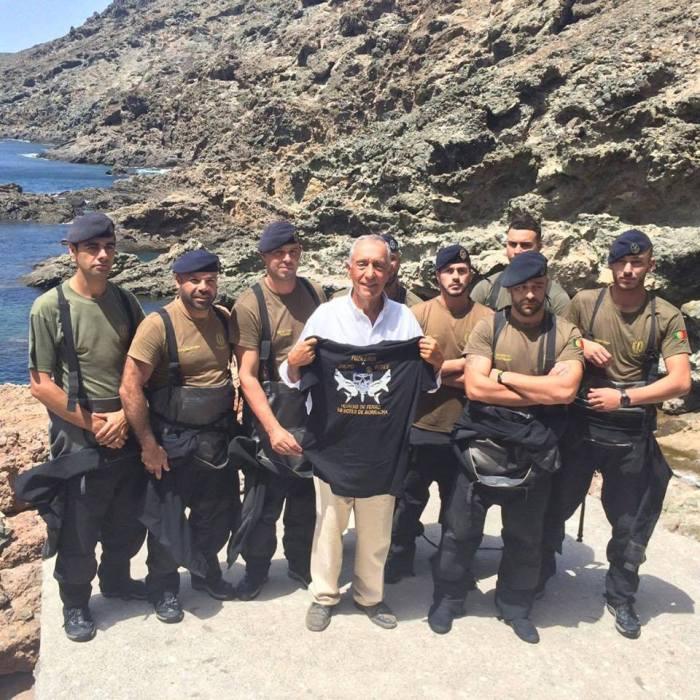 Foto: Marinha Portuguesa