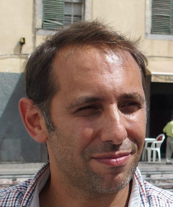 Daniel Sousa, arqueólogo, denunciou a situação