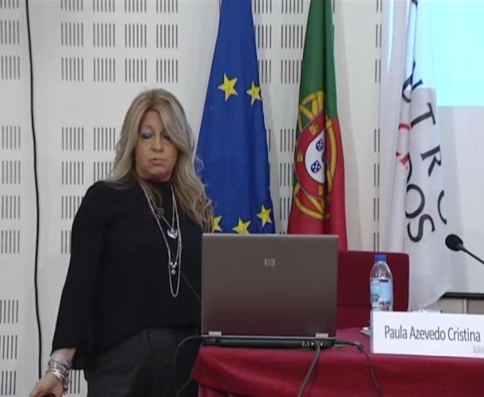 Paula Azevedo Cristina