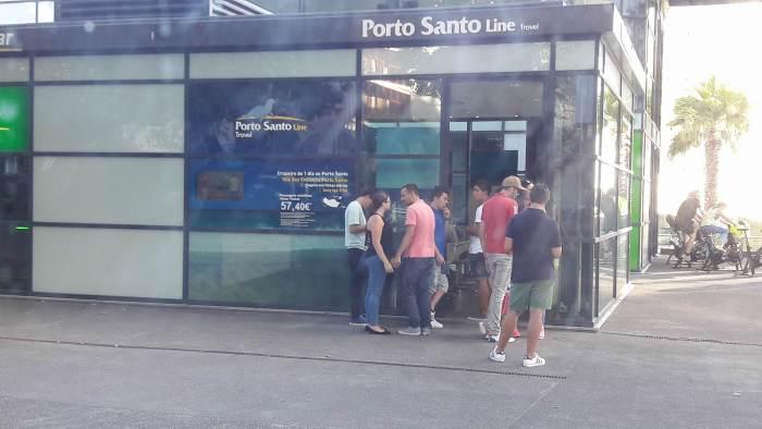 porto santo line2