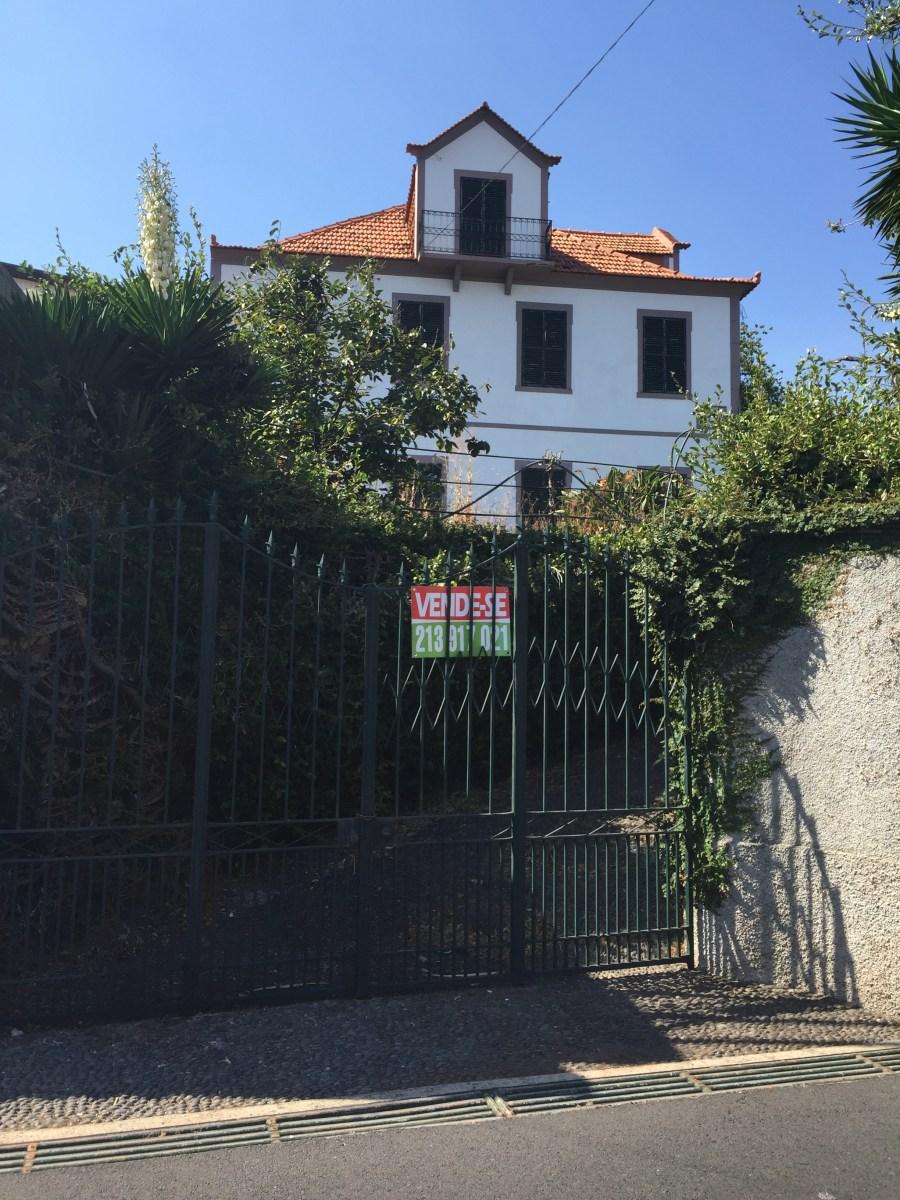 Ninguém compra a casa onde funcionou a Provedoria, mesmo com a Assembleia da República a perder dinheiro