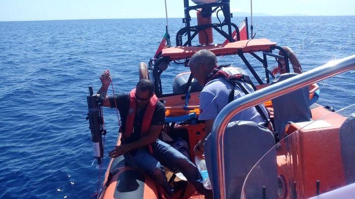 Foto: Autoridade Marítima