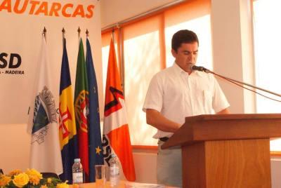 Foto: PSD/Machico- António Olim