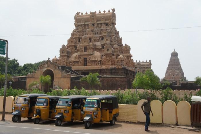 Tempo de Briadishvara