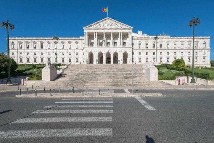 Assembleia 2 Republica
