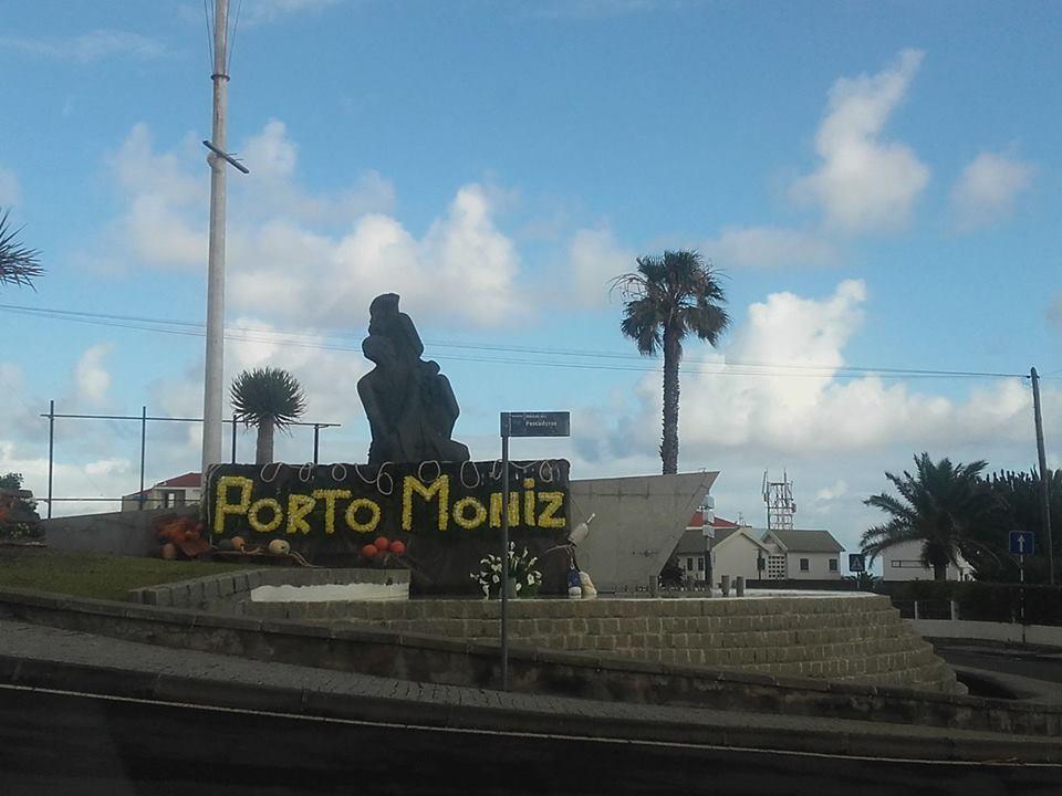 Porto Moniz associado ao Roteiro de Jardins da Festa da Flor