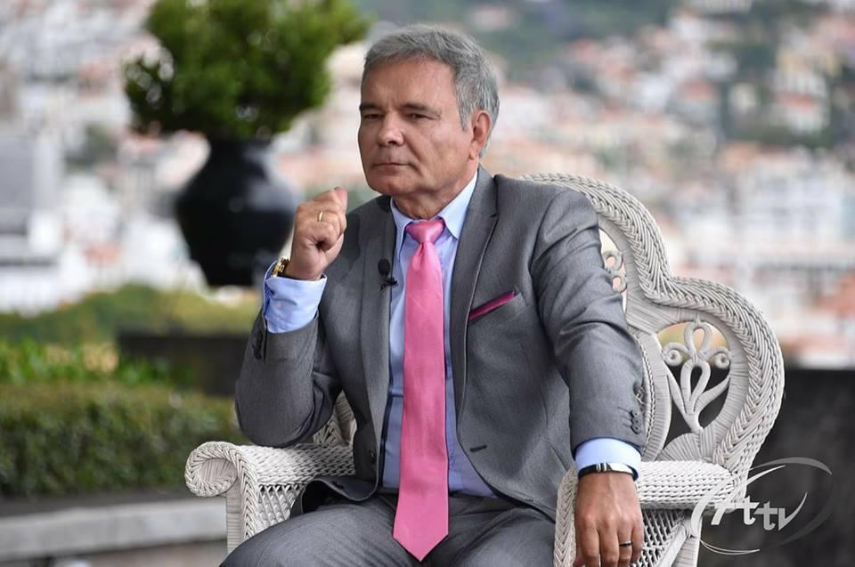 Governo viabiliza 222 camas para hotel do investidor Anacleto Teixeira na baixa do Funchal