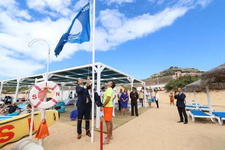 Bandeira Porto Santo A