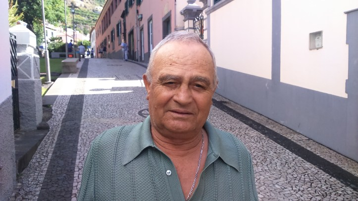 Calheta-CDU-José Costa C